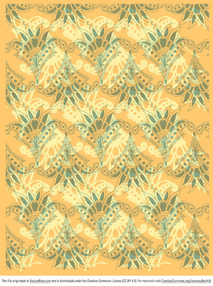 Free vector pattern from youworkforthem