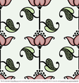 Flowers4elsie Seamless Pattern