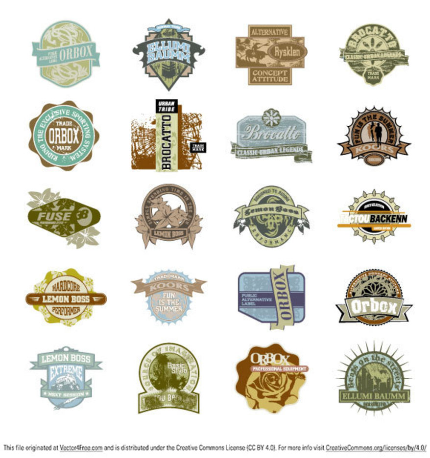 20 free t-shirt designs