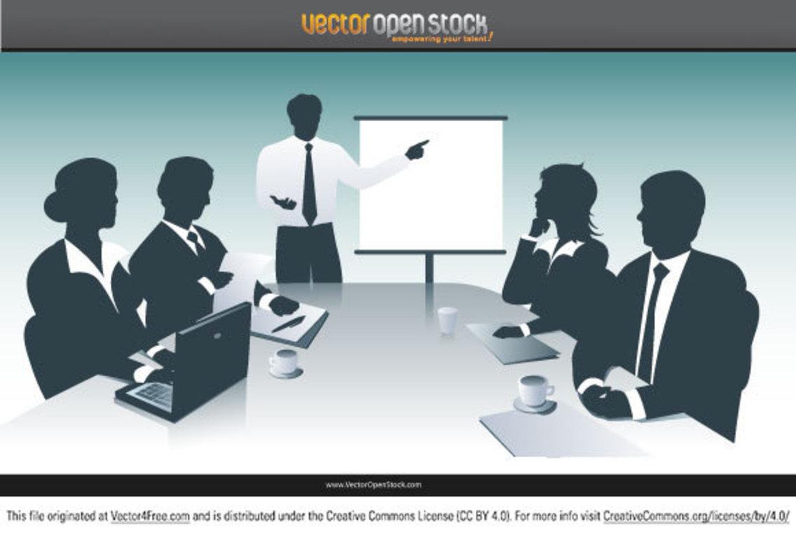 Business Presentation