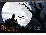 Scary Halloween