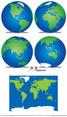 Planet Earth Vector