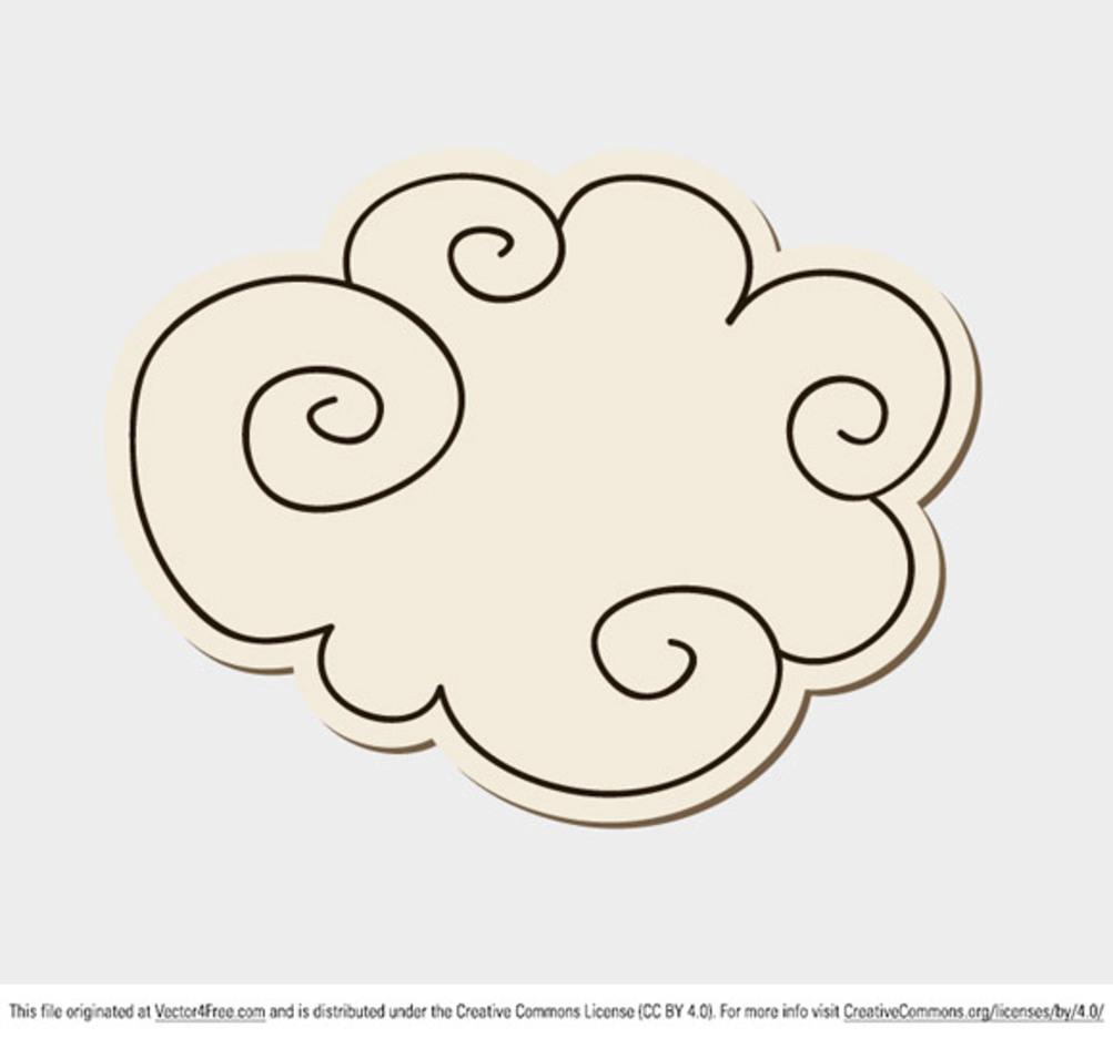 Doodle Cloud