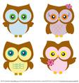 Four Owls