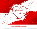 Valentine's Heart Vector Graphics