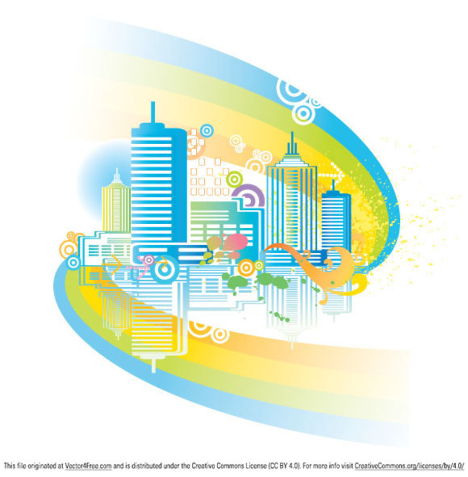 The City Vector