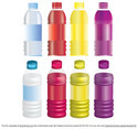 Free Bottle Vector Pack