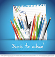 Back to School Vectors