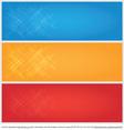 Bright Modern Banner Vectors