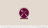 Steakhouse Logo Vector
