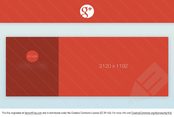 Social Media Vector Templates Pack