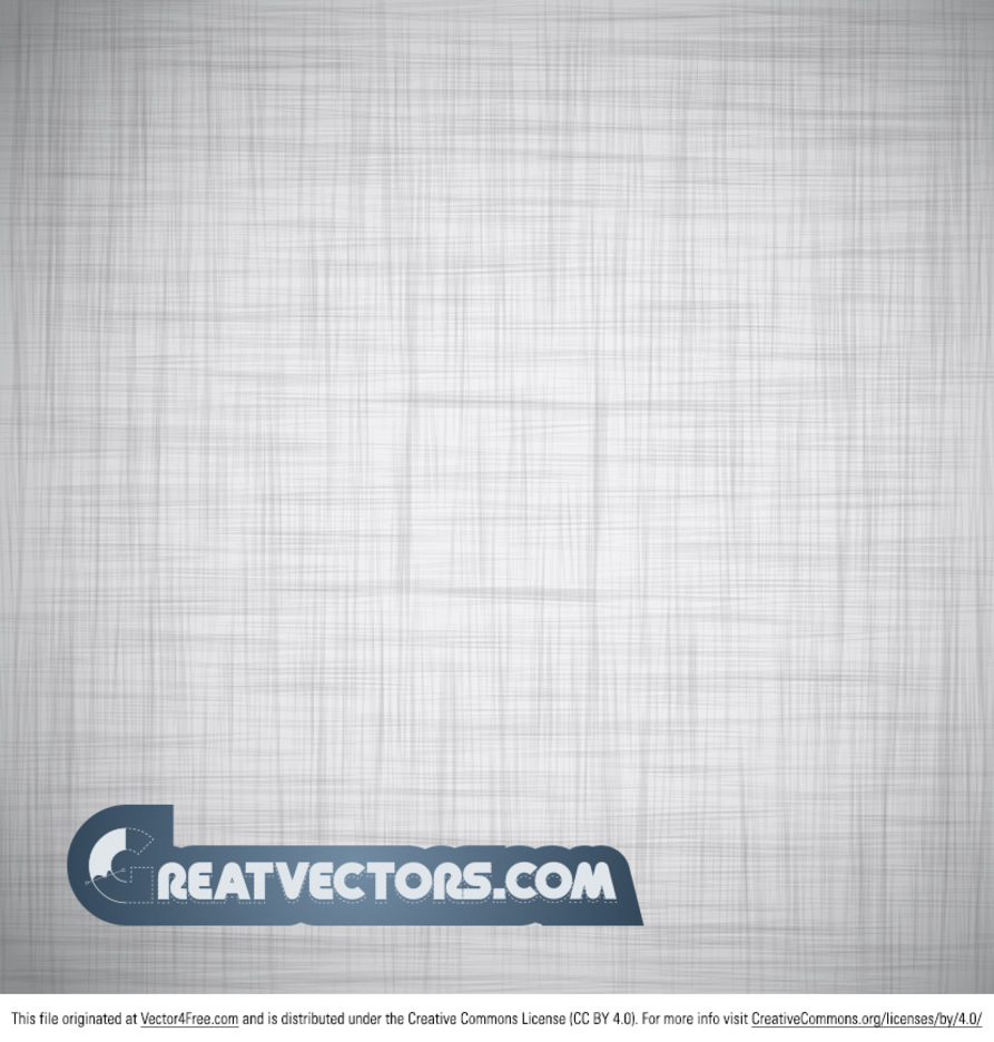 Linen Vector Background
