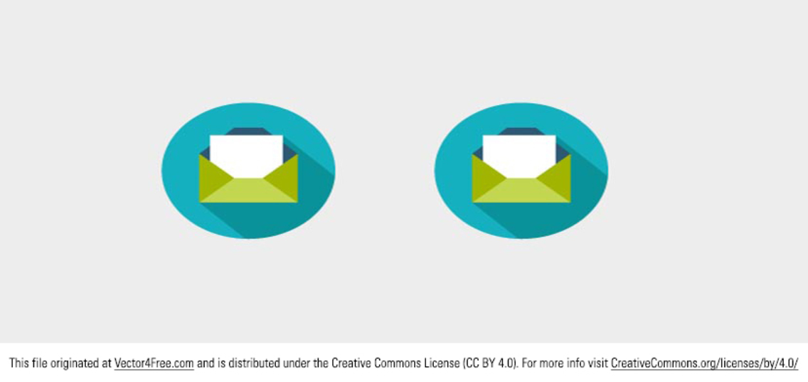 Email Vector Icon