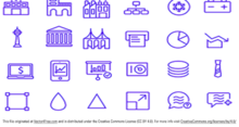 200+ Free Vector Icon Pack