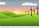 Free Hills Landscape Vector