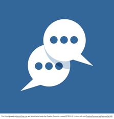 Free Messages Icon Vector
