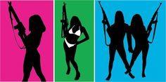 Gun Moles