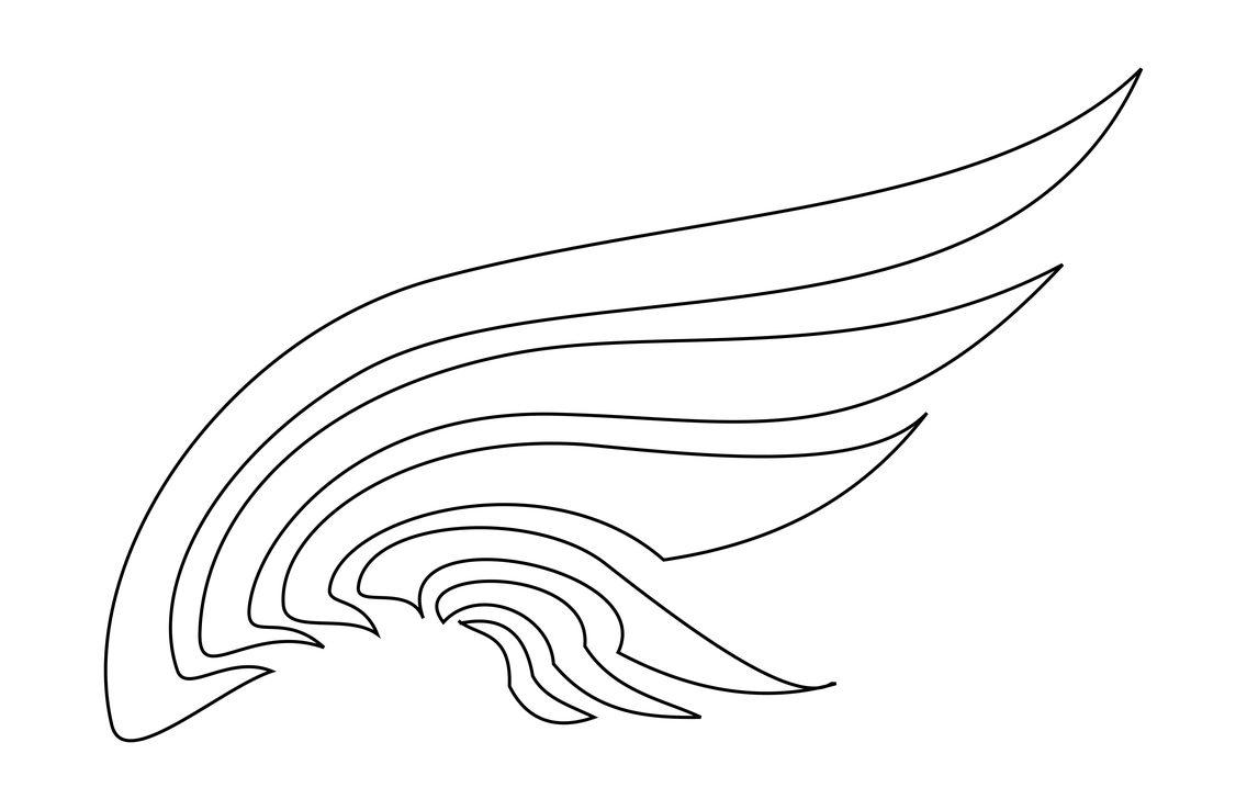 TRC Vector Wings By Cocos111