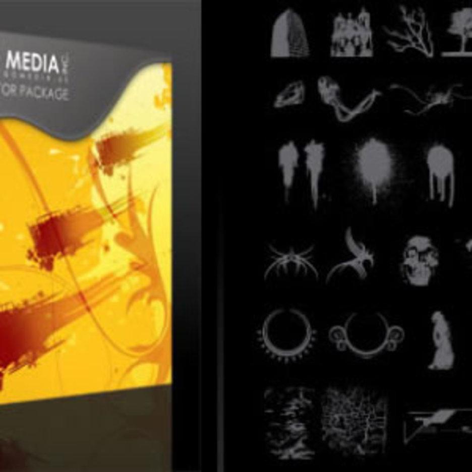 Go Media Vector Pack Sample
