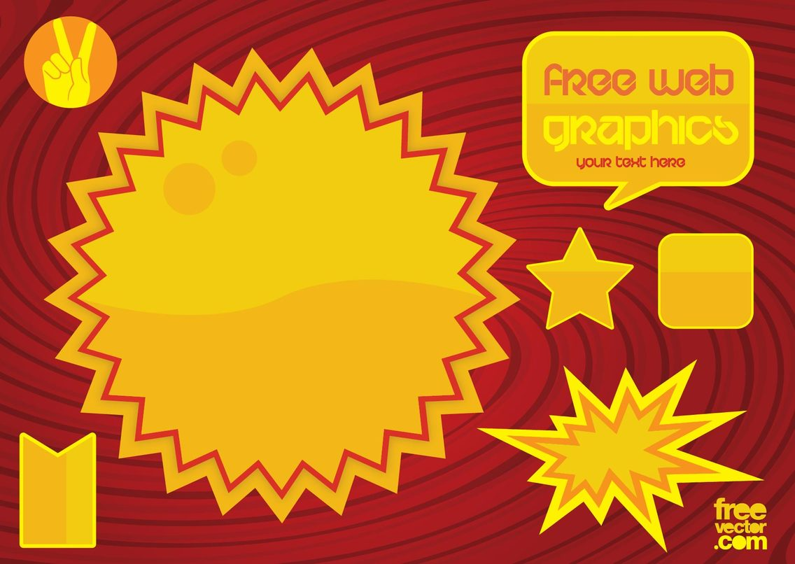 Free Web Graphics