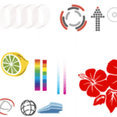 Vector Design Elements One