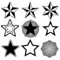 Random Free Star Vectors Part 13 Stars