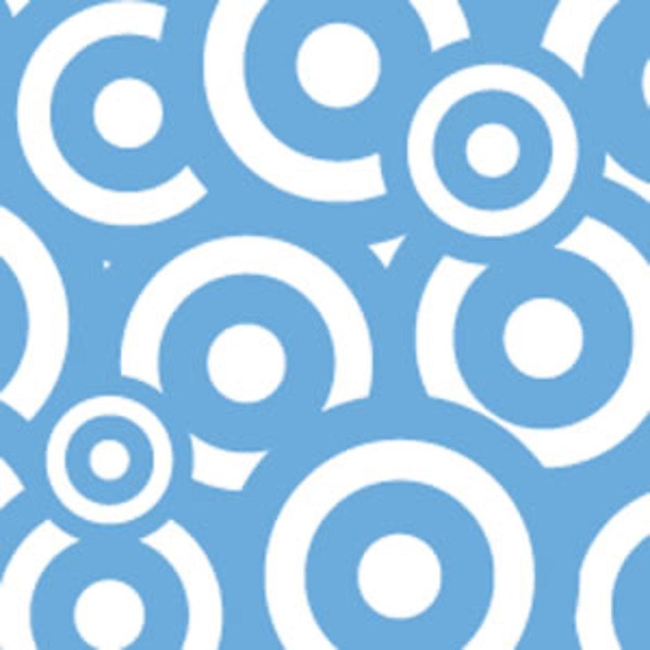 Free Vectors Trendy Circles