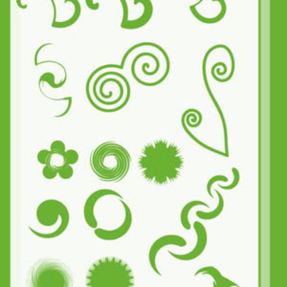 Free Symbol Vectors 02