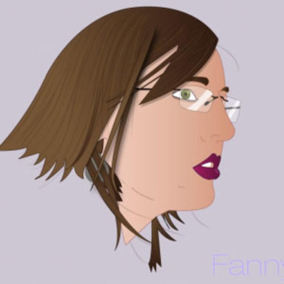 Fanny Vectorial
