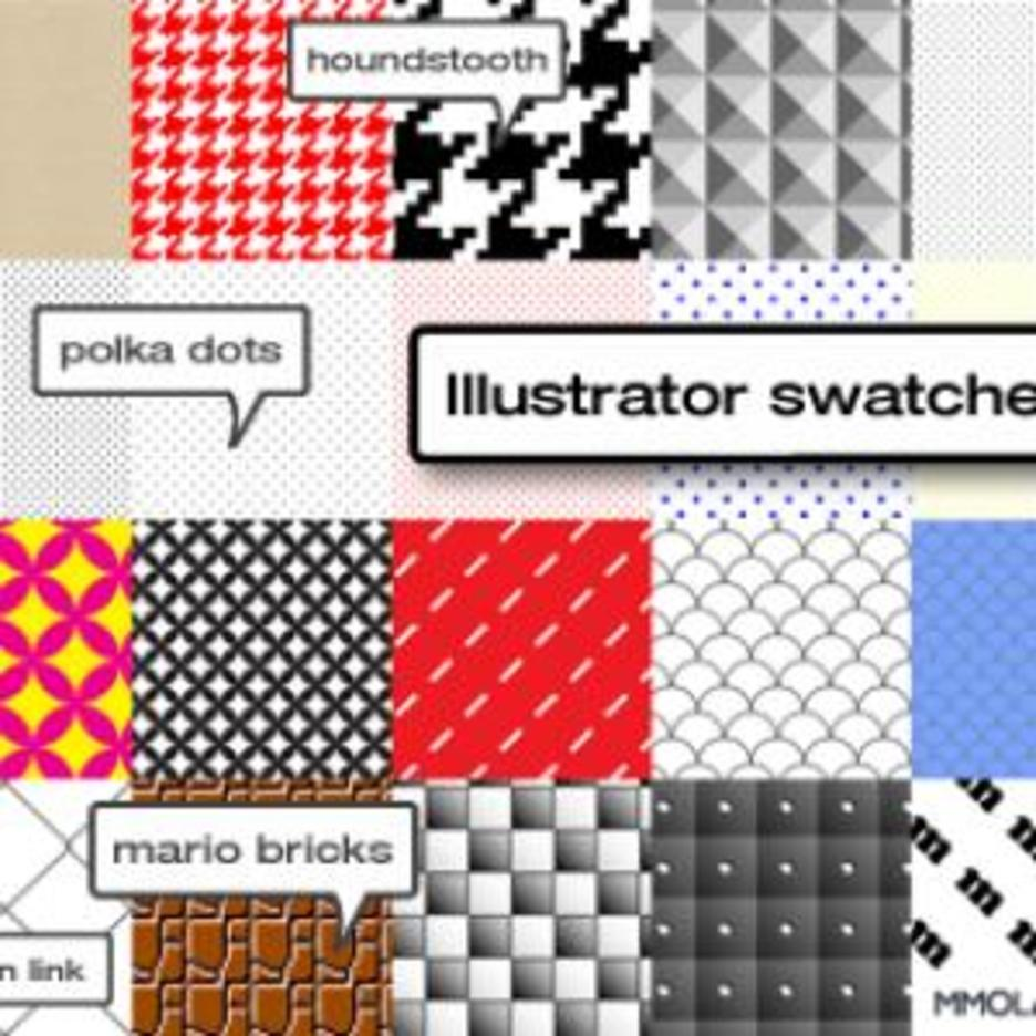 Illustrator Swatches