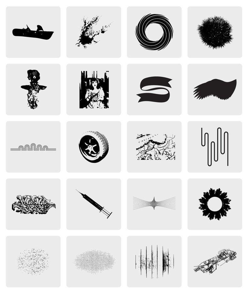 Free Vector Set 2 From Flavafx