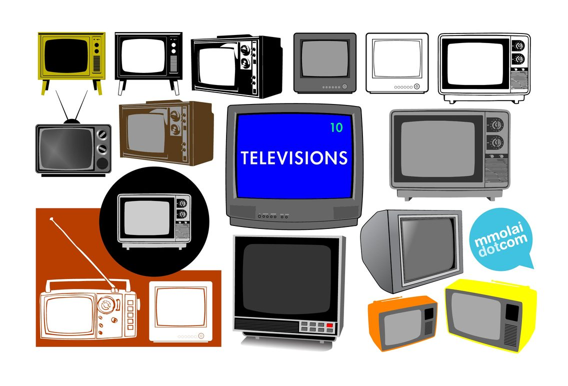 Vector Televisions