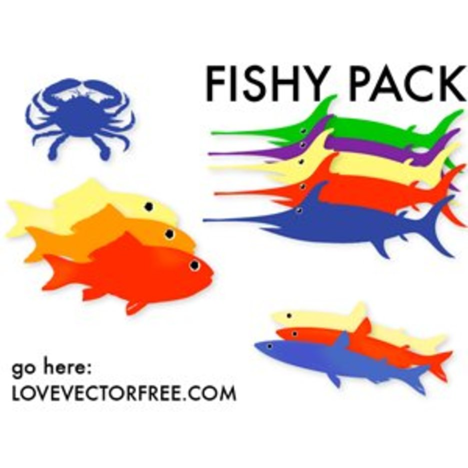 Fishy Pack
