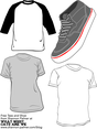 Tshirts And Shoe
