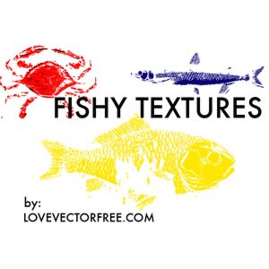 Fishy Texture