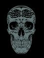 Tribal Vector Skull