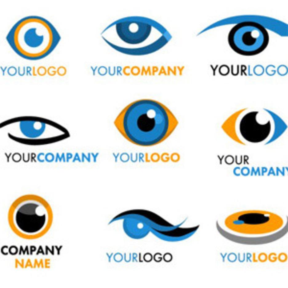 Eye Logotypes