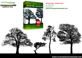 Vector Tree Master Pack