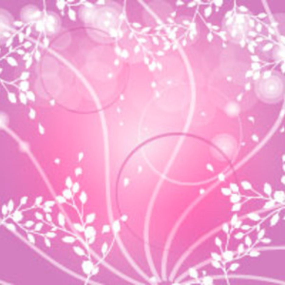 Pink Design Vector Background