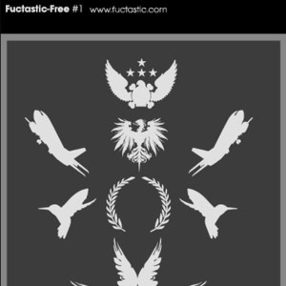 Fuctastic Free #1 - Simple