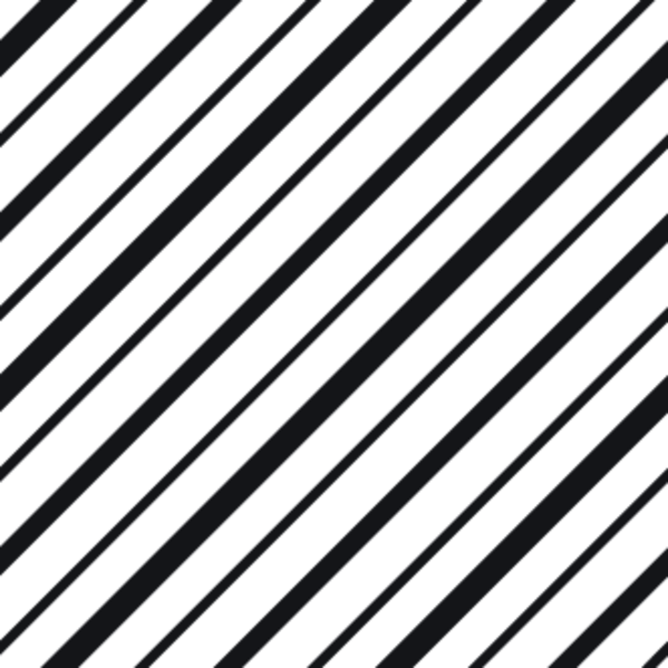 Seamless Diagonal Stripes