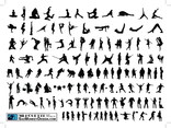 SMDSilhouettes