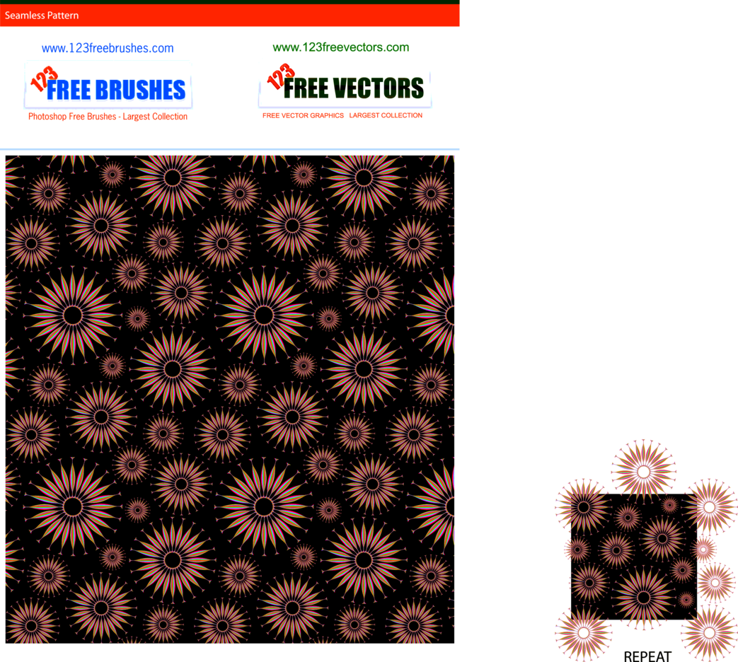 Seamless Pattern 4