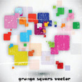 Grunge Squars Vector Free Background
