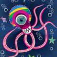 Acuactic1 Octopus Vector