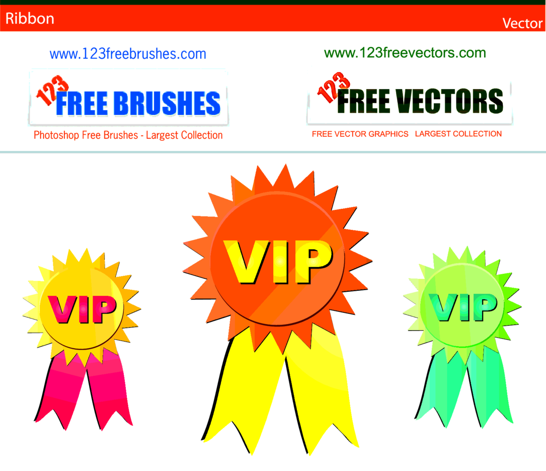 Tags Free Vector