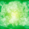 Bokeh Abstract Design Vector Graphic