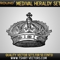 Heraldry Sample Set