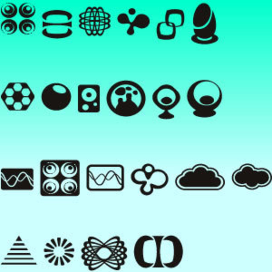 Logo Objects