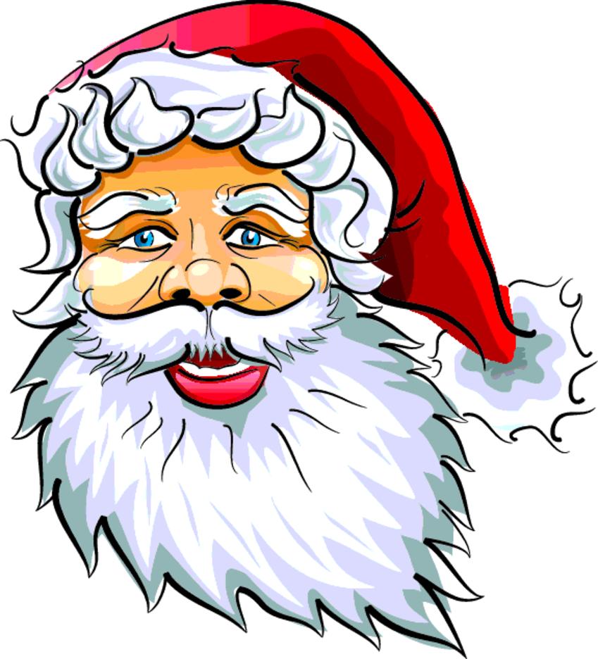 Santa Claus Vector Image 2